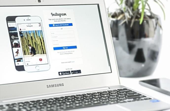 Instagram, utilizado para vender cuentas robadas de Fortnite y botnets