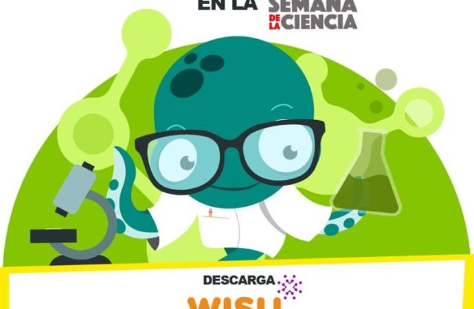 Panamá celebra su primera semana de la ciencia de la mano de la SENACYT y la Startup Wisy. Participa y Gana!!!