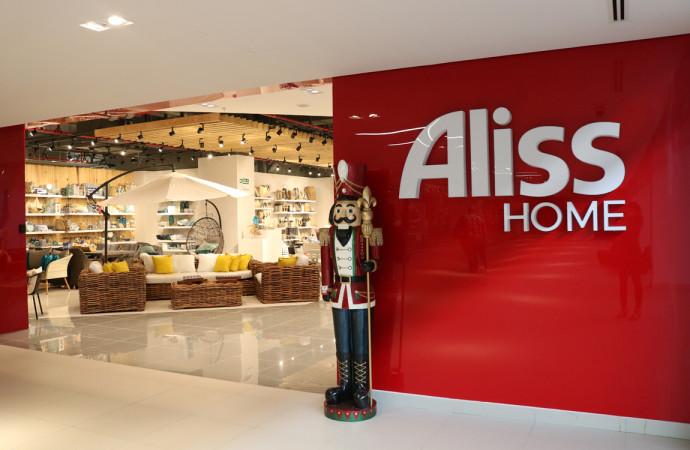 Aliss Home abre sus puertas en Town Center Costa del Este