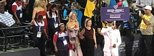 Ocho atletas representan a Panamá en el Invitacional Mundial de Tenis de Campo en República Dominicana