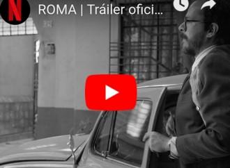 ROMA de Alfonso Cuarón – Estreno de Tráiler Oficial