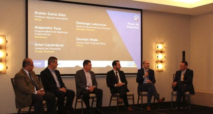 Los CFO y Gerentes de Finanzas deben reinventar digitalmente sus organizaciones