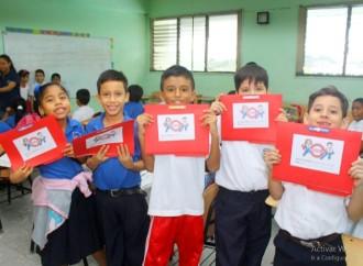 """""""Misión Planeta"""" capacita a 900 estudiantes en educación ambiental"""