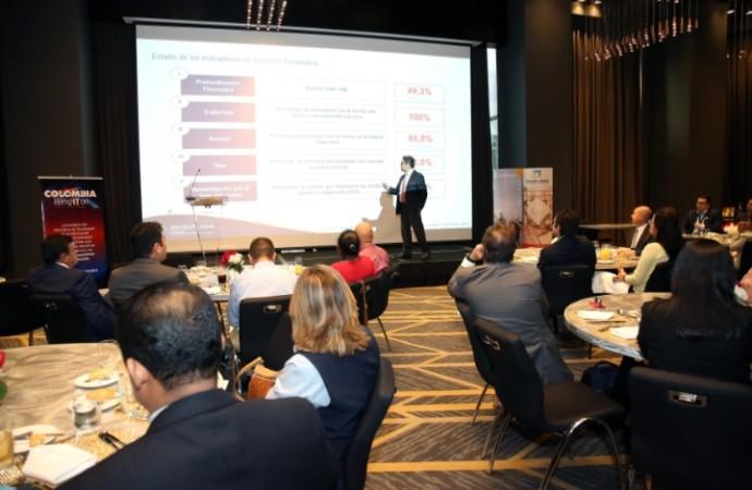 Colombia, proveedor ideal de soluciones TI para el sector financiero de Panamá