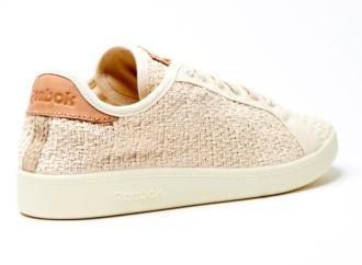 Reebok lanzó el primer modelo de calzado a base de Algodón y Maíz