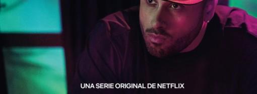 Nicky Jam: El Ganador estrena el 30 de Noviembre en Netflix