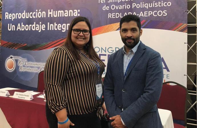 IVI Panamá participa en la 2da Edición del Taller Regional REDLARA
