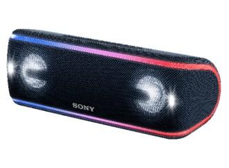 ¡Que comience la fiesta con las nuevas bocinas inalámbricas EXTRA BASS™ de Sony!