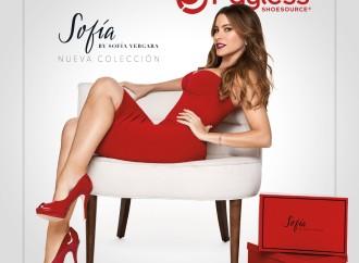 Payless ShoeSource lanza nueva colección de Sofía Vergara exclusivamente en América Latina y el Caribe