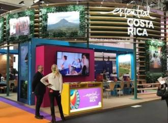 Costa Rica fortalece posicionamiento en el Turismo de Reuniones, con su participaciónen la feria IBTM World en Barcelona, España