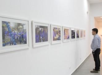 """TECNASA presentó la exposición """"Arte y Tecnología. Complicidad Múltiple"""" basada en el movimiento Steam"""