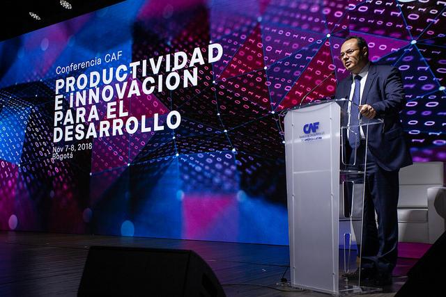 Innovación, el ingrediente que América Latina necesita para aumentar la productividad