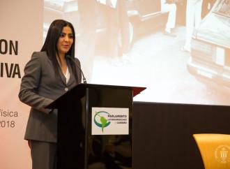 Ministra Santamaría:Desde el MITRADEL creemos y evidenciamos la importancia del diálogo social