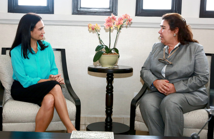 ACNUR trasladará sus oficinas de las Américas a la República de Panamá