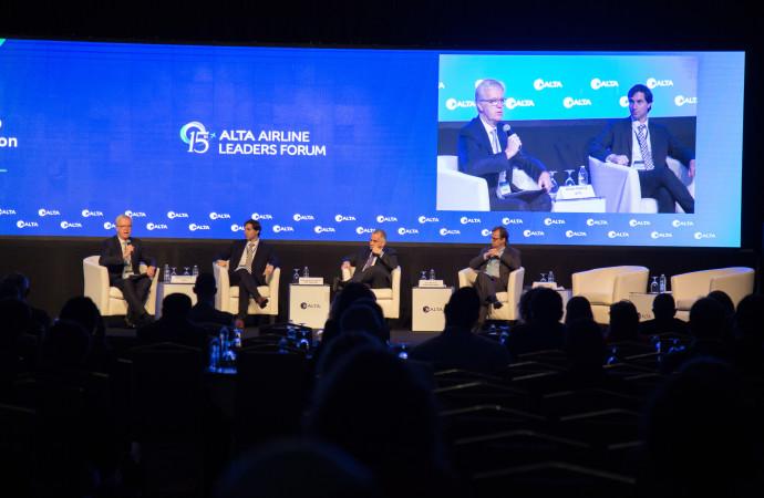 Así vivimos el más importante evento de la aviación comercial en América Latina & El Caribe