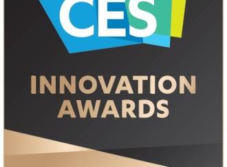 LG es honrado con premios de Innovación CES 2019