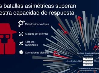 Cisco redefine el Internet de las Cosas para darle valor a las empresas panameñas