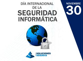 Día Internacional de la Seguridad Informática busca generar conciencia sobre la seguridad de la información y sus entornos