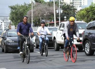 Panamá se abre paso en el mercado de las bicicletas eléctricas, una solución de movilidad urbana