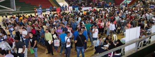 Feria de empleo en Panamá Pacífico el próximo 15 de noviembre