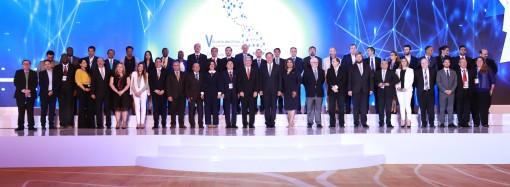 Panamá reúne a líderes de Gobierno Electrónico de América Latina y el Caribe