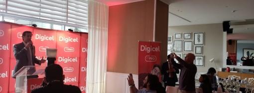 Digicel y Huawei implementan proyecto de expansión de red para incrementar su capacidad en un 30%