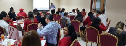 Multibank dicta taller de formación a colaboradores sobre la prevención del Delito de Blanqueo de Capitales