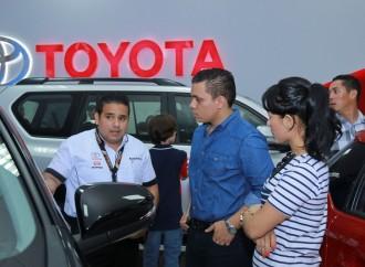 Toyota Motor Corporation demuestra el liderzgo que mantiene a nivel global y Panamá