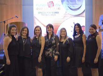 Fundación Oír es Vivir celebra 10 años al servicio de la comunidad panameña