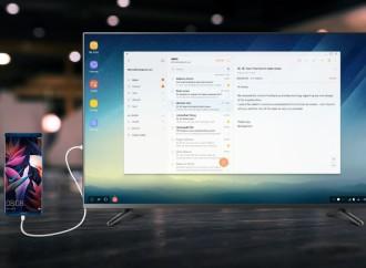 La mejor experiencia PC desde tu dispositivo Huawei
