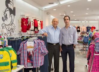 St. Jack´s consolida su presencia en Centro América, abriendo su cuarta tienda en Panamá