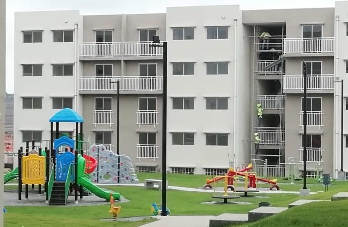 MIVIOT: Empresas interesadas en construircalle de acceso a la Urbanización Ciudad de Esperanza, deberán presentar sus propuestas elpróximo 21 de noviembre
