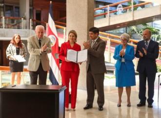 Costa Rica promueveuso de vehículos eléctricos en la población y en instituciones
