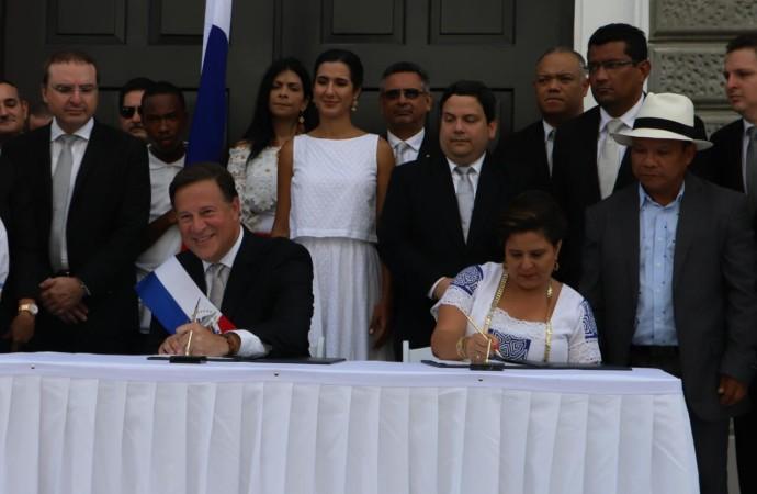 Ley de Colón Puerto Libre potenciará actividad económica y comercial en la provincia de Colón