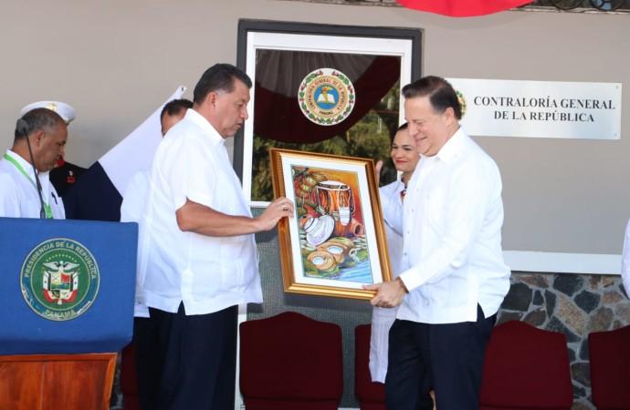 Panamá celebra 197 años de independencia de Panamá de España