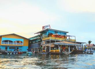 Panamá da la bienvenida a 12 road trippers de distintas nacionalidades del mundo