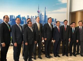 Turismo, comercio y conectividad aérea, los pilares de la agenda del presidente Juan Carlos Varela en Shanghái