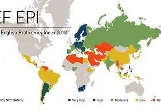 Latinoamérica en apuros para subir en el Ranking Mundial de Domino del Inglés