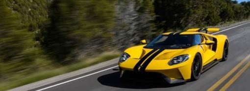 Se amplía la producción de Ford GT para satisfacer una demanda excepcional