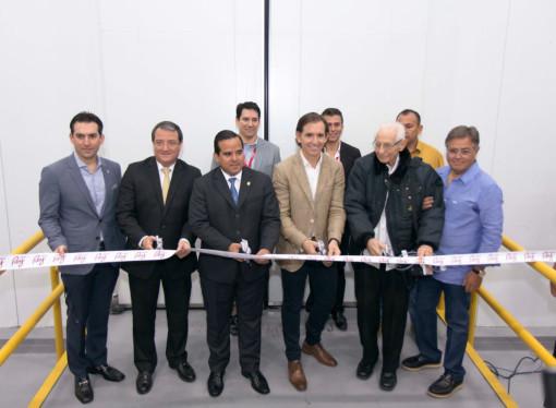 Grupo Rey invierte en calidad y frescura con la inauguración de su nueva Planta de Carnes y Centro de Distribución de Fríos y Congelados