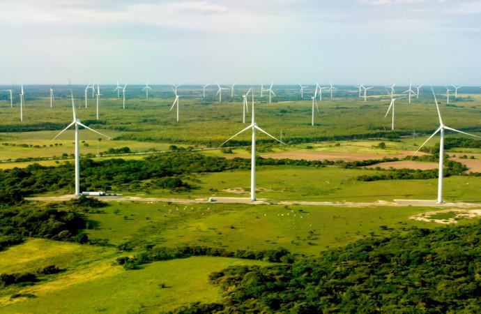 Parque Eólico Laudato Si´ celebra su segundo año de aniversario, generando energía 100% renovable en Panamá