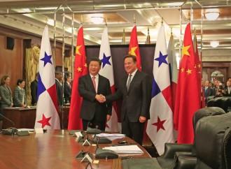 Gobiernos dela República Popular China y la República de Panamá fortalecieron relaciones diplomáticas