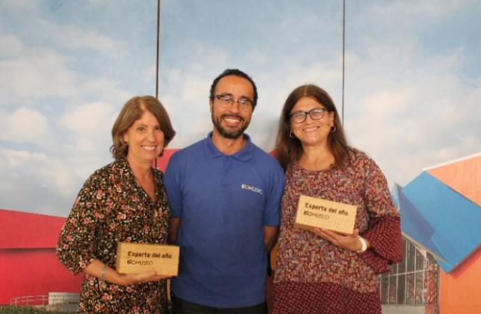 El Biomuseo resalta el trabajo de Alida Spadafora y Marisol Landau