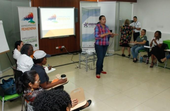 Panamá, líder de la Región SICA en implementar Plan Piloto para el impulso y desarrollo de mujeres empresarias