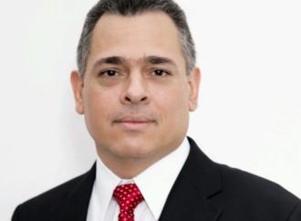 Presidente Varela designa a García Valarini como director interino de la CSS