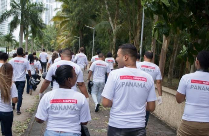 Más de 4,700 Voluntarios y cerca de 1,000 actividades de voluntariado en 9 meses