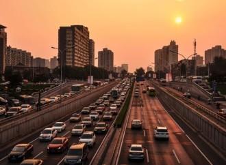 Ford revela cómo el big data podría ayudar a hacer las ciudades más seguras, al detectar dónde podrían ocurrir futuras incidencias de tráfico