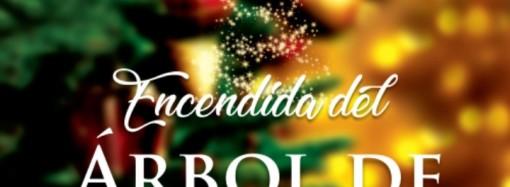 Este domingo 9 de diciembre será el encendido del Árbol de Navidad en Panamá Pacífico