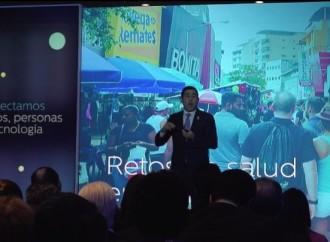 Philips impulsa la transformación de la salud en Panamá