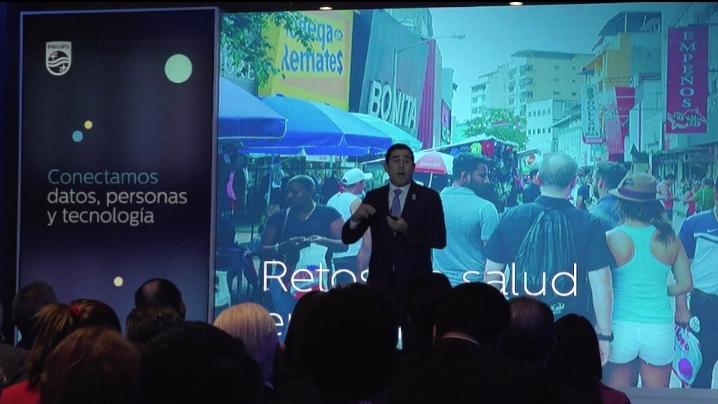 Philips impulsa la transformación de la salud en Panamá – Noticias ... 8581fd6d2e21